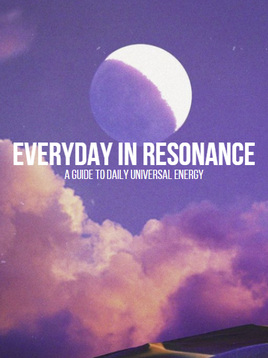 """""""Everyday in Resonance"""" E-Book"""