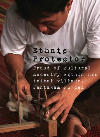 Ethnic Protector
