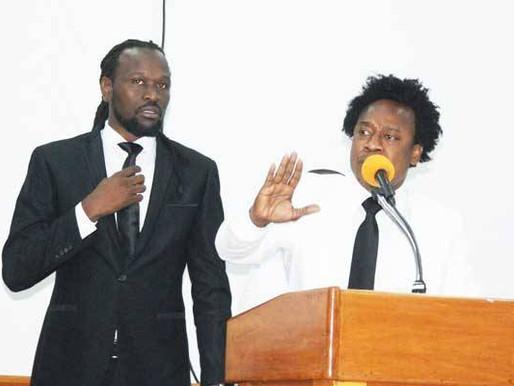 Konprann Prensip Iminite Palmantè a An Ayiti