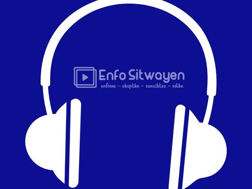 Enfo Sitwayen #38. Conseil des Ministres