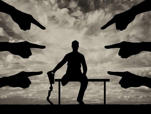 Diskriminasyon Kont Moun Andikape: Kèk Sanksyon Lalwa Prevwa