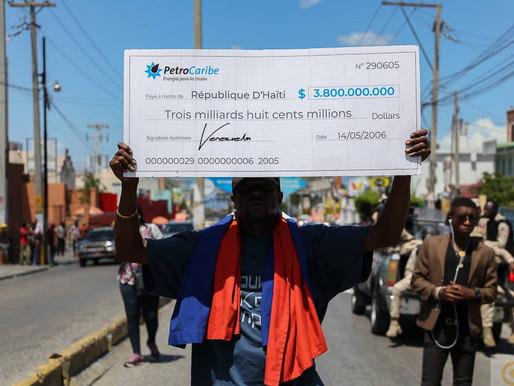 25 Evènman Enpòtan Nan Listwa Petro Caribe An Ayiti