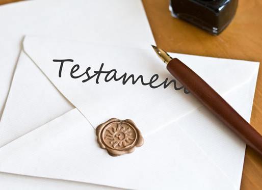 7 Questions Pour Tout Savoir Sur Le Testament