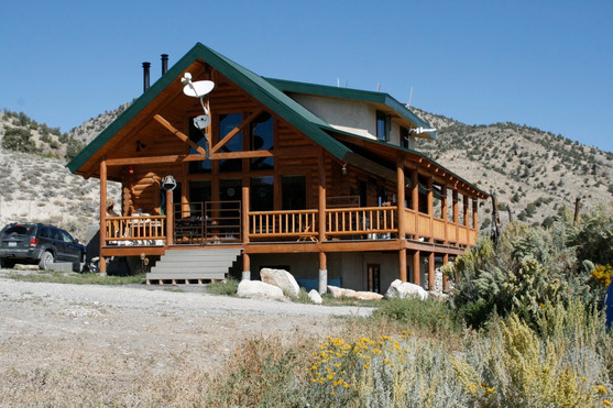 Ike's Canyon Ranch