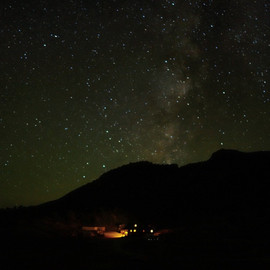Universe / Ike's Canyon