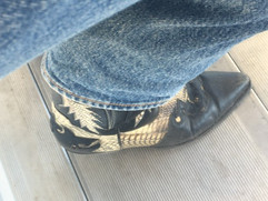 Anton's Boot
