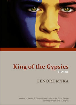 King of the Gypsies, by Lenore Myka