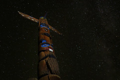 Totem and Stars