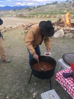 Chili Feed