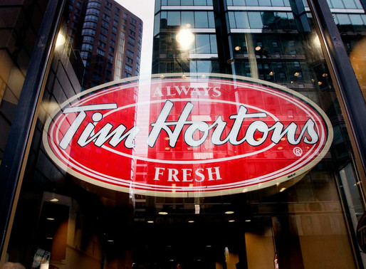 Wrong order leads to assault at Mississauga Tim Hortons, police say