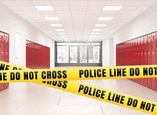 SCHOOL VIOLENCE: Better Prevention or Better Preparation?