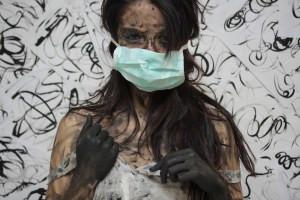 The Traumatized Nurse