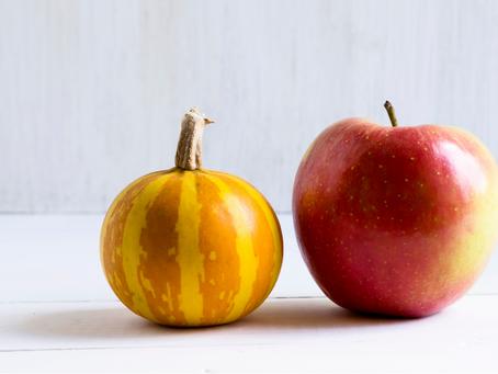 7 Immune Boosting Fall Favorites