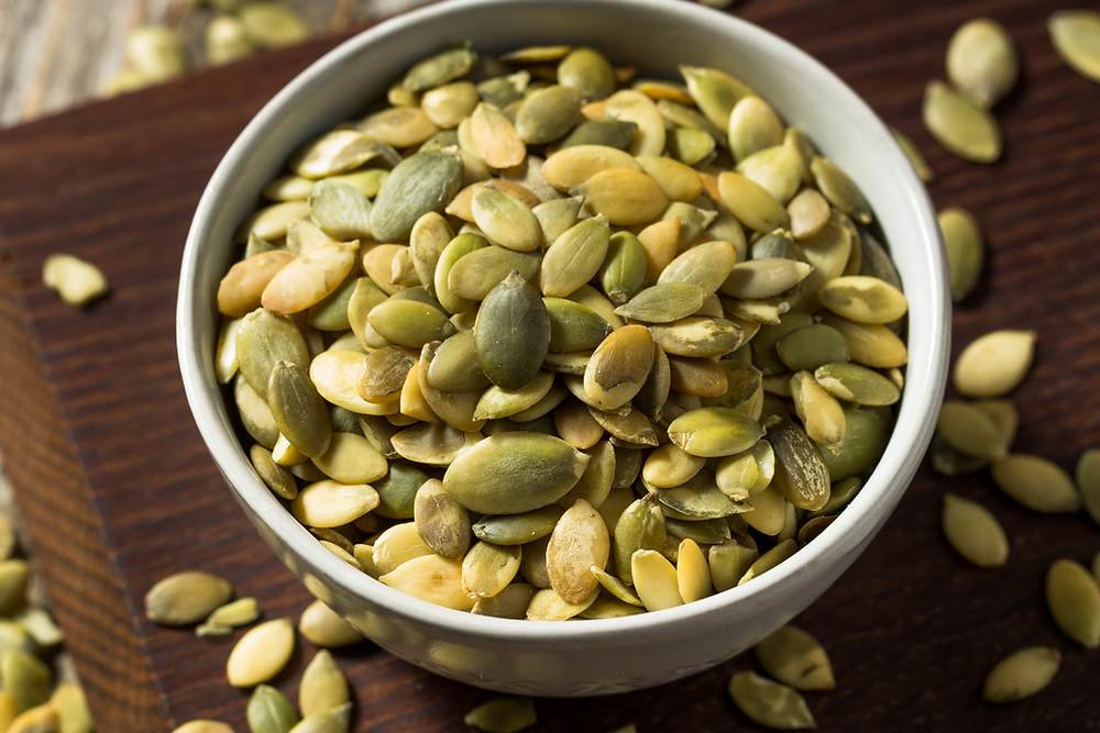 Seed Cycling: It is Necessary? | Carolina Holistic Health