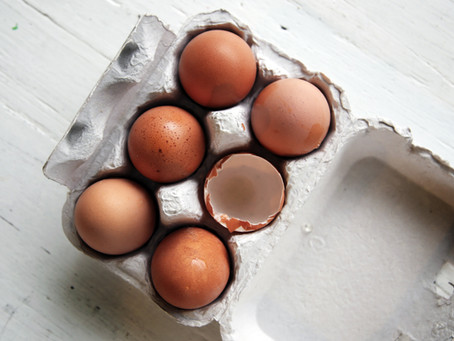 Protein Made Easy, 4 Ways to Prepare Delicious Eggs