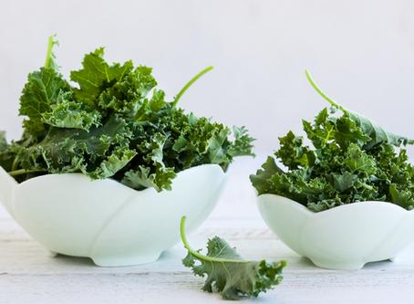 Functional Foods: Kale Yeah!