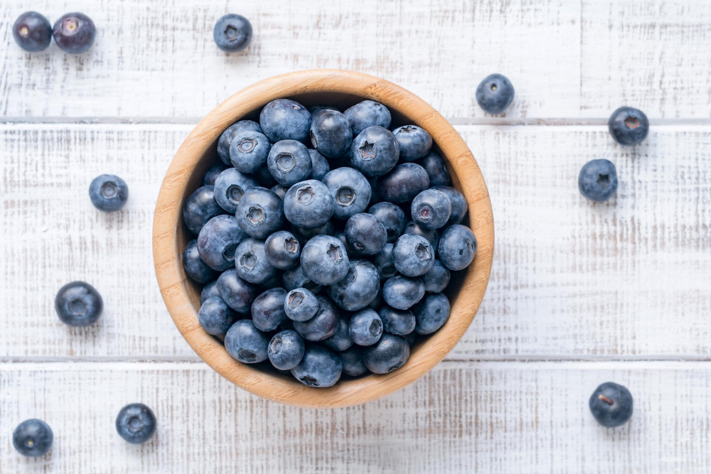 Functional Foods: Blueberries | Carolina Holistic Health