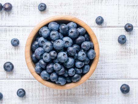 Functional Foods: Blueberries