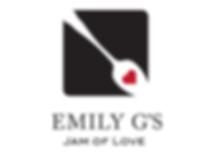emily g's jam of love logo