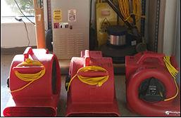 floor buffers floor drying fans water extractors for rent