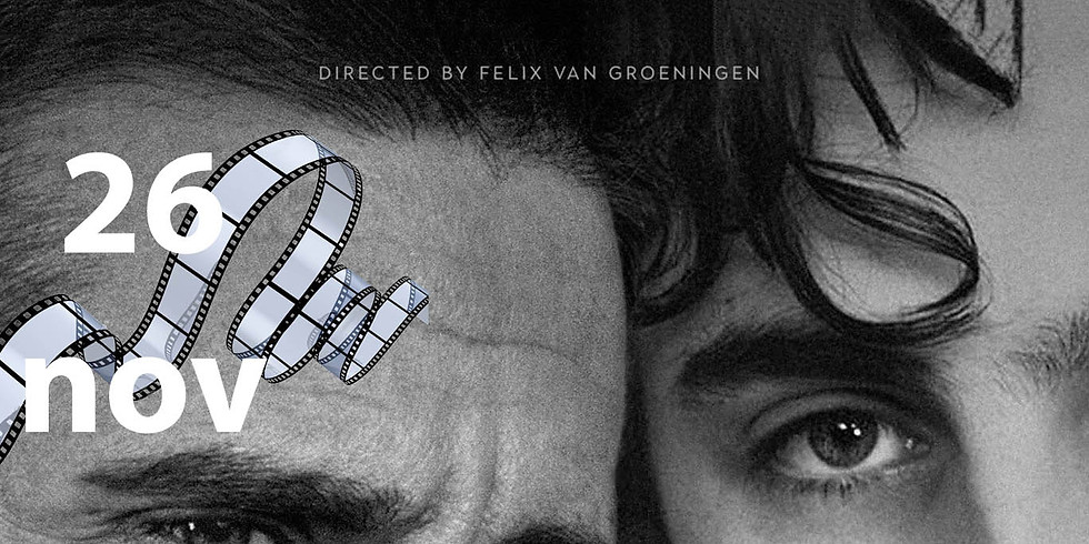 "Filmforum ""Beautiful Boy"""