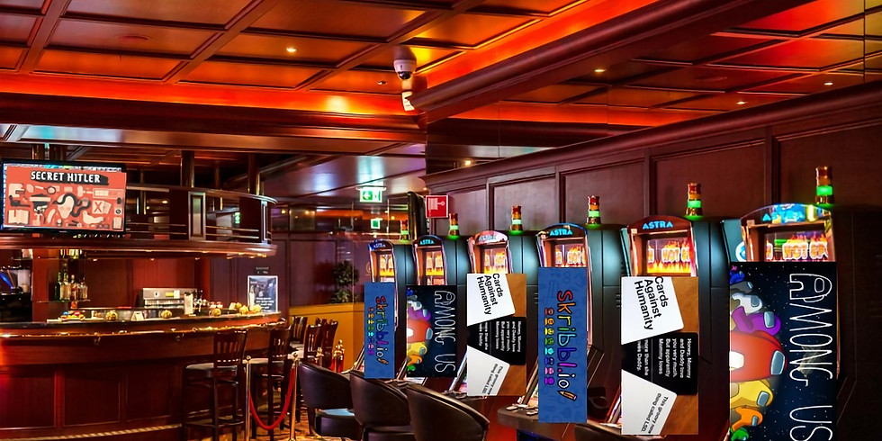 EMSA Casino Night