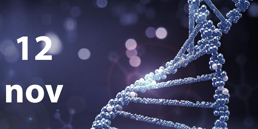 Symposium-Denk na over DNA