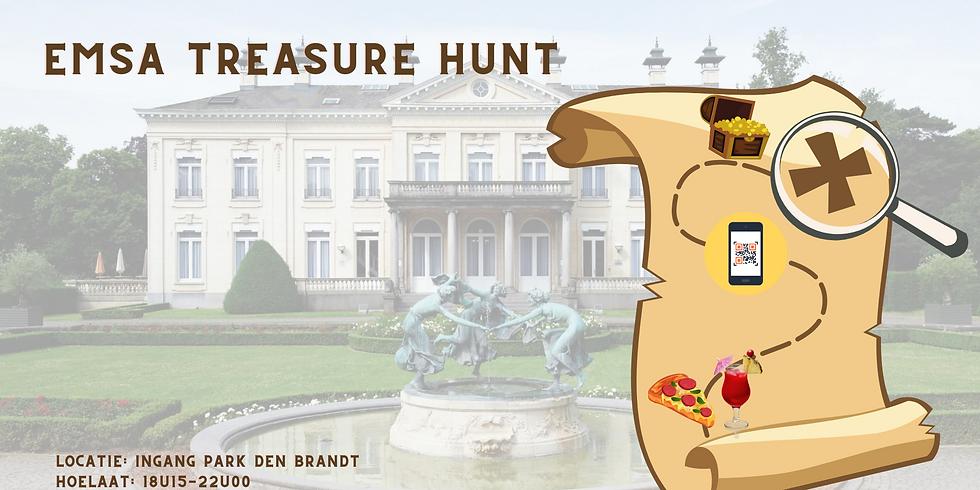 EMSA's Treasure Hunt