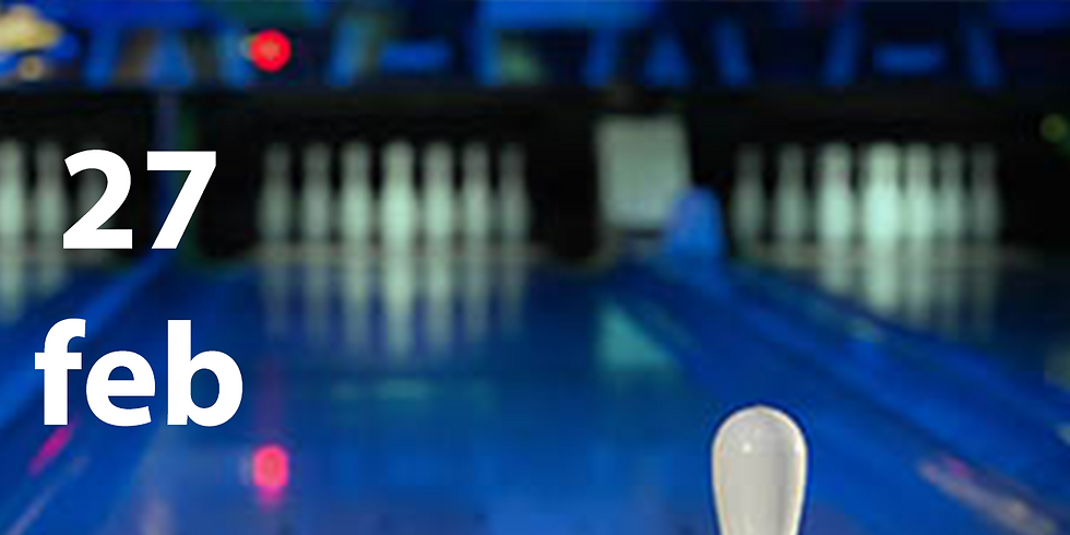 Bowling 🎳