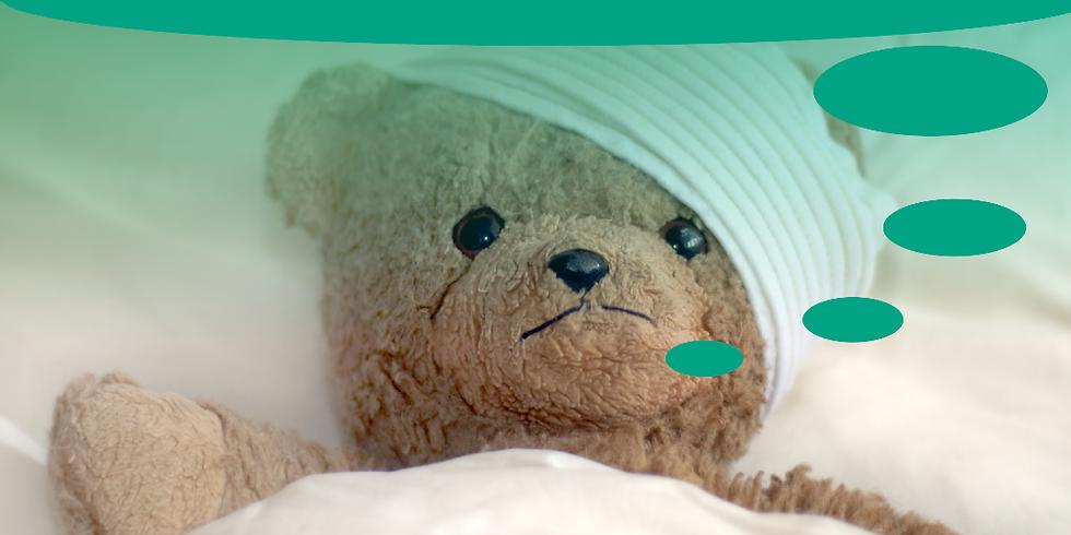 Teddy Bear Hospital thuispakket