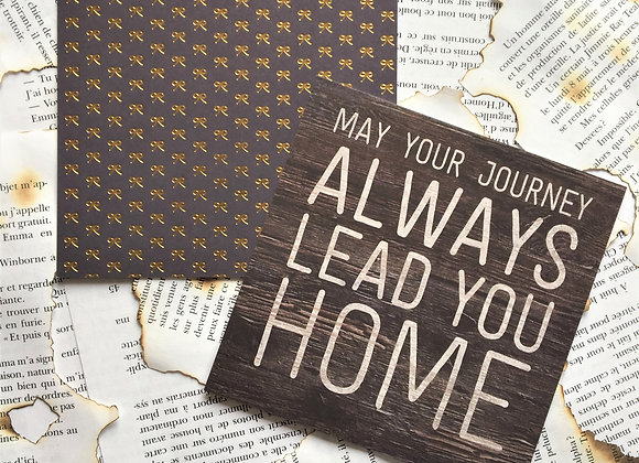 Lead You Home