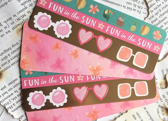 Fun is the Sun