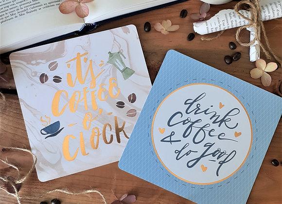 Coffee -O- Clock