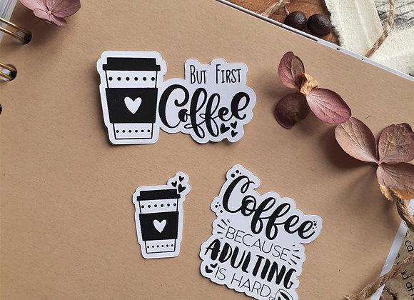 Mini Coffee Pack