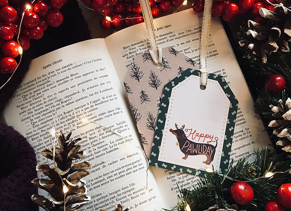 Happy Payliday Tag