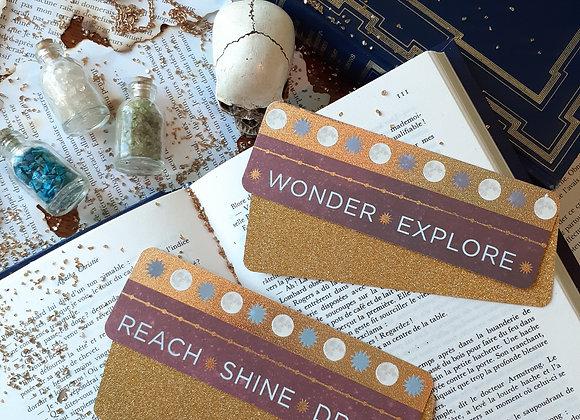 Wonder & Shine