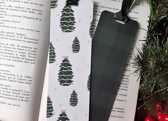 Holidays Trees