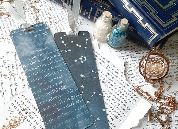 Words In The Stars