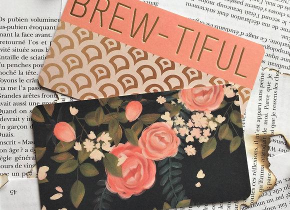 Brew-Tiful