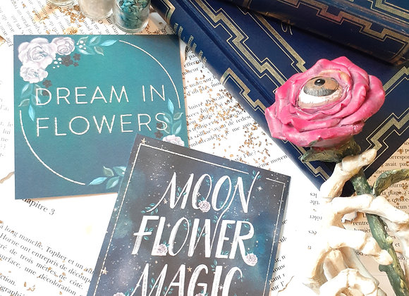 Dream In Flowers