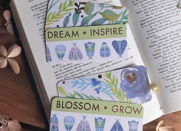 Dream & Blossom