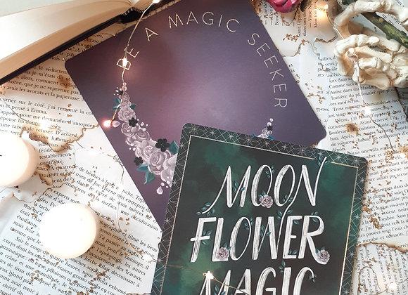 Moon Flower Magic