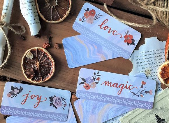 Love - Joy - Magic