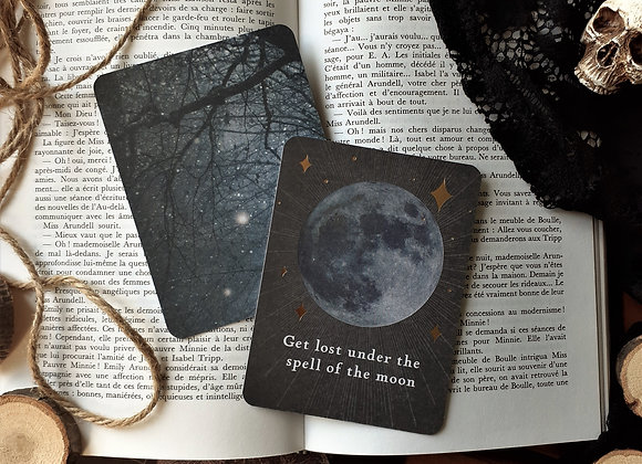 The Spell Of The Moon