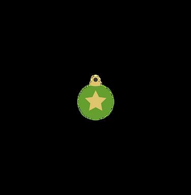 kerstbal groen.png