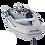 Thumbnail: TENDER T24 CON MOTORE HONDA 2.3 CV