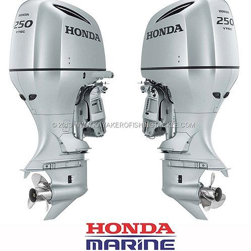 HONDA BF 250 XL