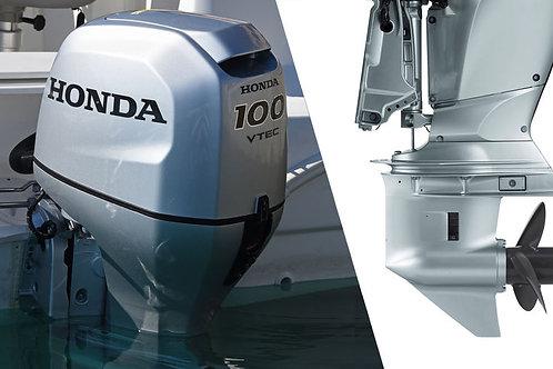 HONDA 100 V TEC EL.P.T.