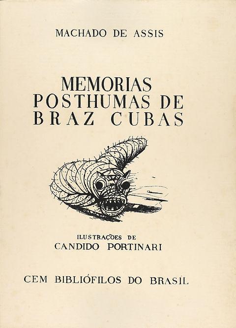 0_Memorias posthumas de Braz Cubas_Macha