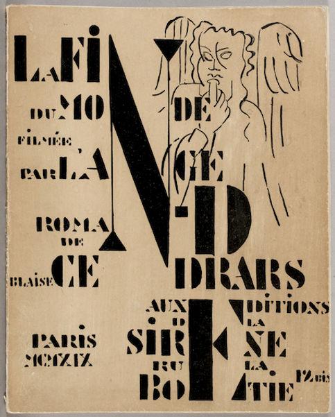 1919_Fin du monde_Blaise Cendrars.jpg